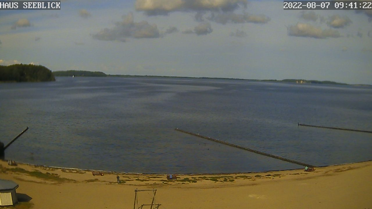 LIVE Webcam Rügen