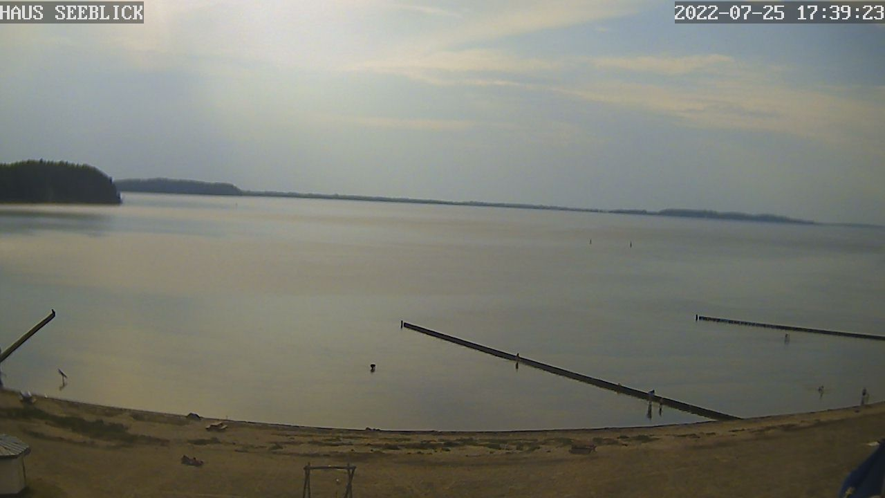 Rügen Live Webcam